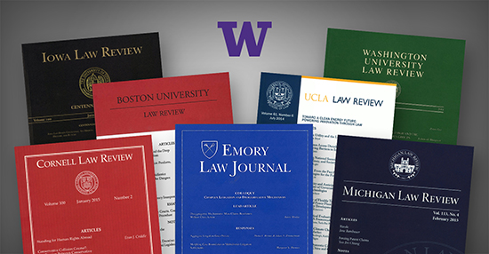 Faculty Place in Top Journals and Publications
