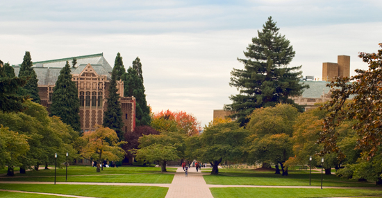 UW Named World's Most Innovative Public University, Fourth Overall