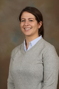 Natasha A. Magness – 2015 Scholar
