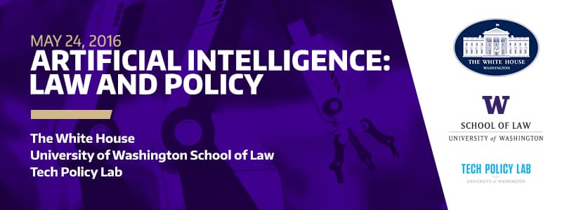 Artificial Intelligence Law and Policy