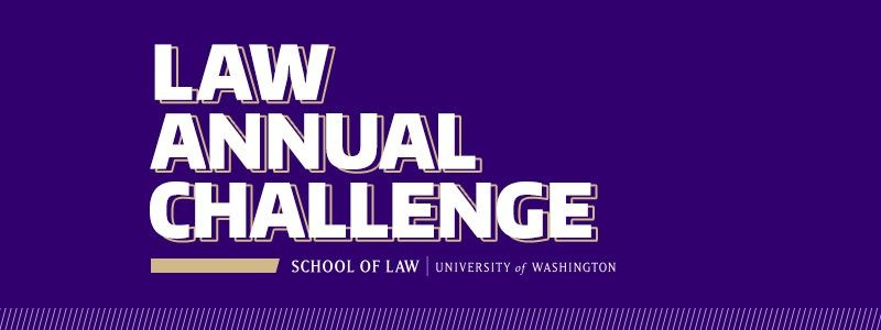 Law Annual Challenge