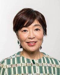 Photo of Toshiko  Takenaka